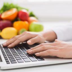 corporate wellness nutrition london